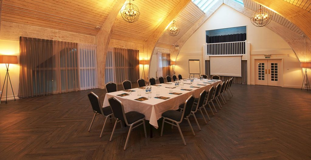Cornwall Conference Room